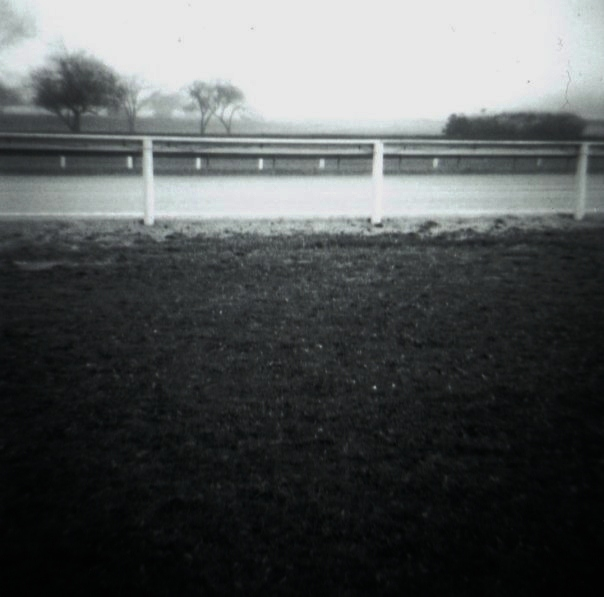 The Downs at Winter
