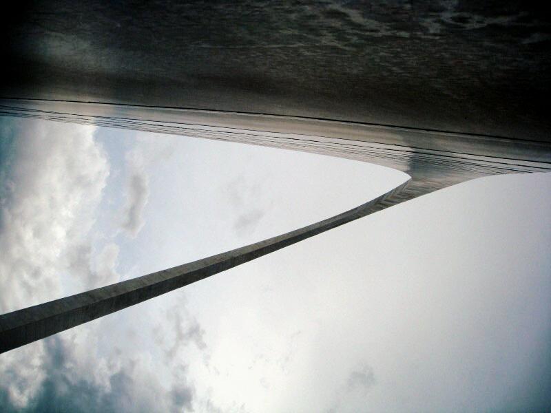 St. Louis Arch (1)