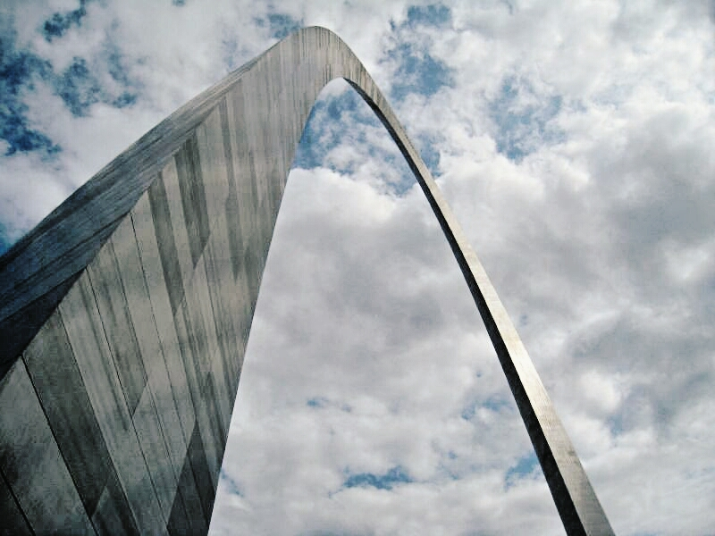 St. Louis Arch (4)